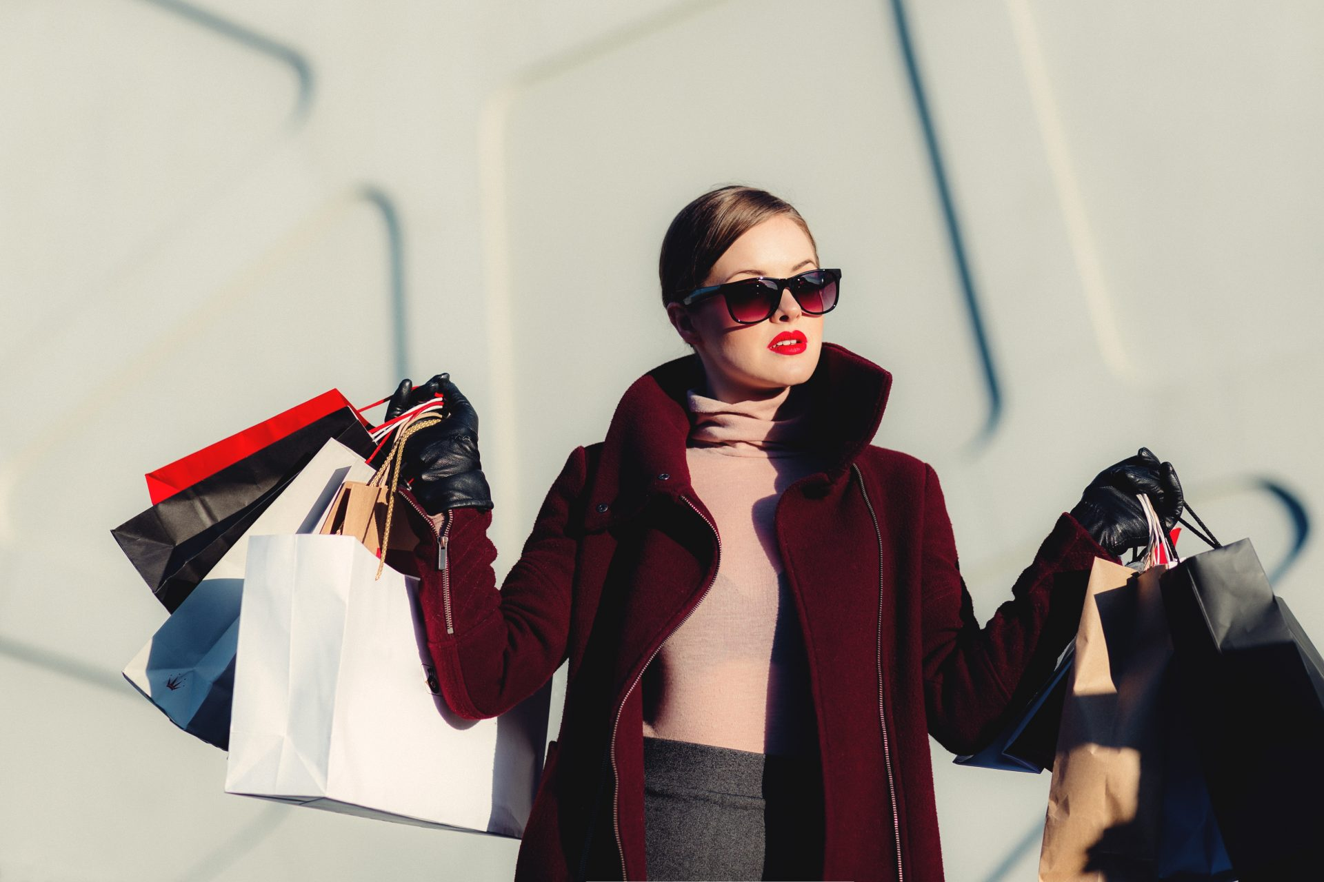 Impulse Shopper Marketing Strategy
