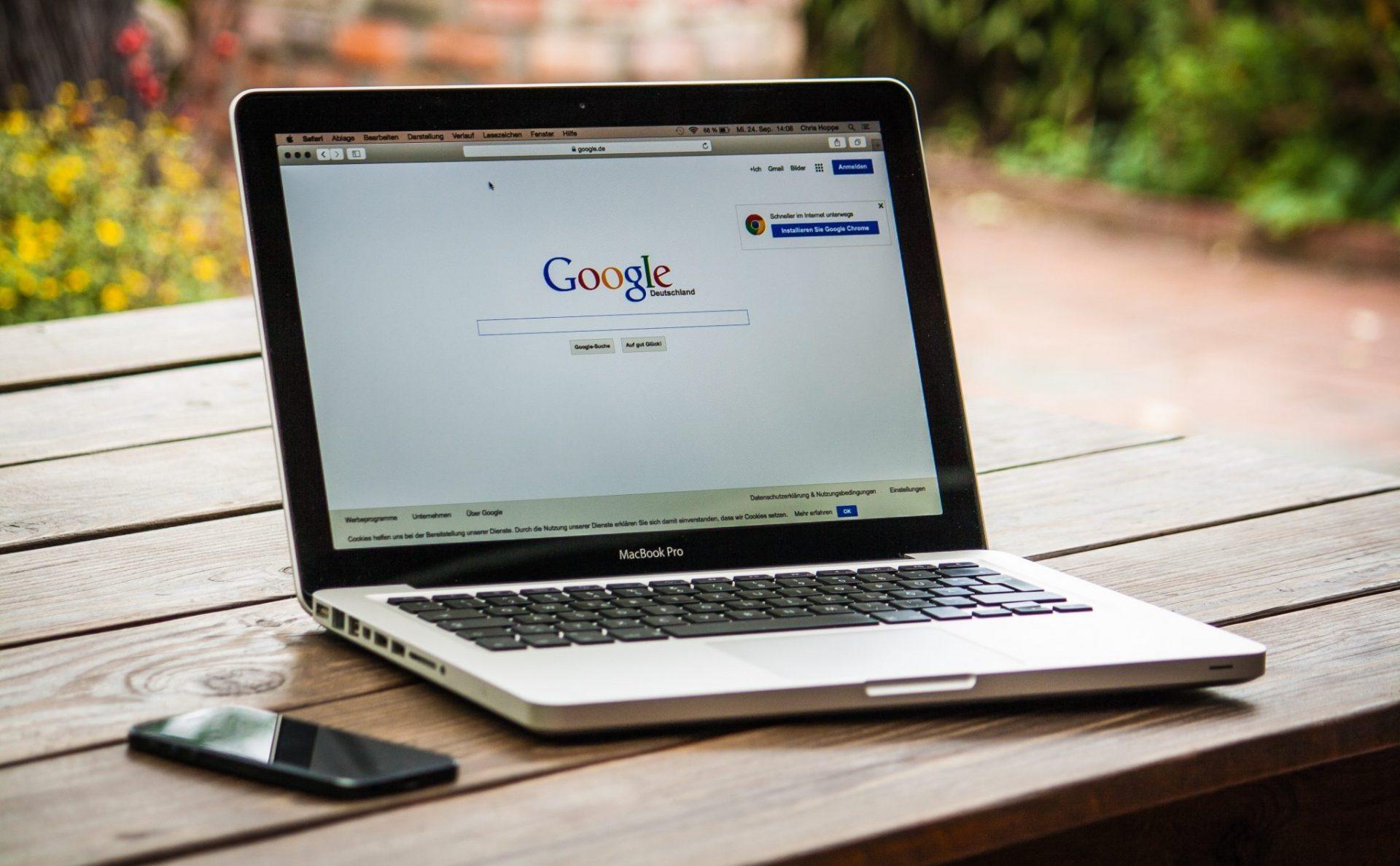 google trends digital marketing agency uk