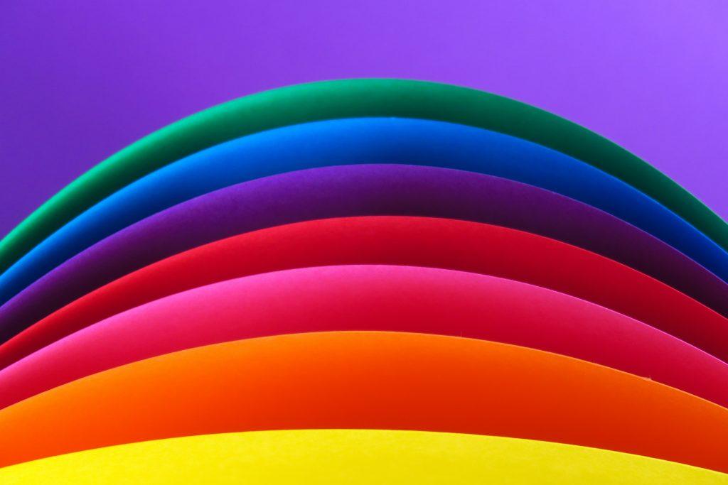 choosing a brand colour scheme